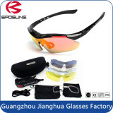 Windproof gafas gafas polarizadas UV400 al aire libre Ciclismo Deporte gafas de sol