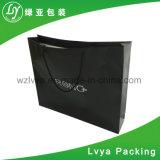 Kundenspezifischer Form-Speicher-verpackenEinkaufstasche-Papierbeutel