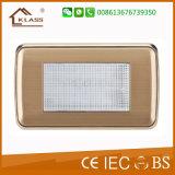 Interruptor eléctrico del retardo del tacto de la mejor calidad
