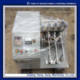 Hj-301 het Testen van de Schoen van de Weerstand van de Kras van het leer Machine