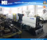 Injecção de produto plástico automática máquina de moldagem por sopro