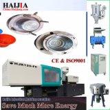 Машина инжекционного метода литья Servo мотора Haijia Hjf118 пластичная