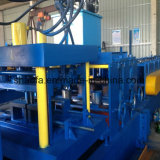 Rullo d'acciaio della Manica del metallo idraulico C di taglio che forma il fornitore della macchina