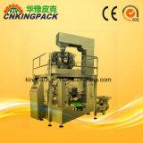 Industriales de Alta Calidad Doy Pack máquina de sellado de llenado para gránulos