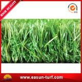 Alfombra artificial de la hierba del balompié de la alta calidad
