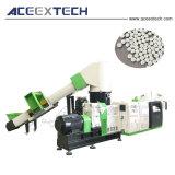 ペレタイジングを施す機械をリサイクルする表面カッターのPPによって編まれる袋を停止しなさい