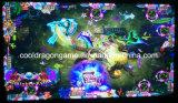 Macchina dorata 4/6/8/10 giocatori del gioco del re Arcade Fishing del drago dell'Hawai Vgames