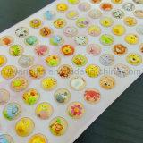 Оптовая торговля Rhinestone Crystal акриловые наклейки для детей