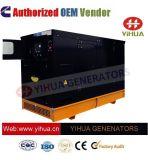 35 kVA Energia Elétrica Cummins gerador diesel silenciosa[IC180309b]