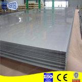 5083 5454 a folha de alumínio para reboque de tanque de óleo