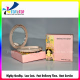 Progettare i kit per il cliente cosmetici che impaccano la casella