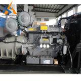 Популярный супер молчком генератор 500kVA