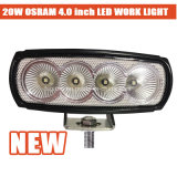 De Lichte Staaf van het nieuwe 20W 4inch LEIDENE Osram Werk van de Auto (GT1012-20W)