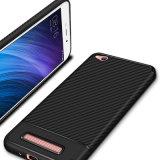 Xiaomi Redmi 4A를 위한 새로운 탄소 섬유 TPU 전화 상자