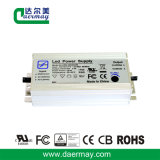 Programa piloto impermeable vendedor caliente 86W 36V 2.4A IP65 del LED