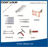 Service Tools의 Resour CT Series