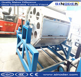 Bestes verkaufendes Papiertellersegment des ei-2017, das Maschine Vt-2500 4*4 herstellt