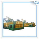 Het In balen verpakken van het Pakket van het Aluminium van de Verkoop van de Fabriek van China de Hydraulische Machine Van uitstekende kwaliteit