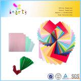 Estándar europeo de papel plegable F del papel de Origami