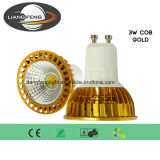 La Chine Ce/CB Hot vendre 5W Lampe LED LED de la Coupe du Spotlight