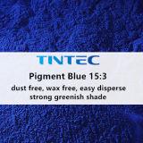 Синий пигмент 15: 3 PP ЭБУ системы впрыска (предварительно приготовленной смесью голубой K3501)