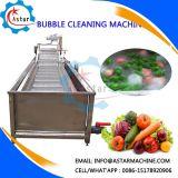 큰 수용량 식물성 과일 거품 청소 기계 (세탁기)의 모든 종류