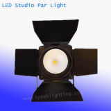 Luz profesional ligera de la IGUALDAD 64 de la MAZORCA 200W LED de la etapa DMX