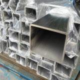 tubo del quadrato dell'acciaio inossidabile della sezione della cavità del tubo di profilo di 201 304 316 430 Inox