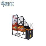 Parque de Diversões no interior da máquina de jogos de basquetebol de arcada Sporting Basquetebol a máquina