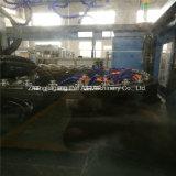 Máquinas para plásticos do tanque de água