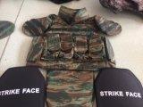 Qf826 la pleine protection de camouflage gilet pare-balles