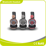 De mobiele Hoofdtelefoon van Bluetooth van de Telefoon StereoHoofdtelefoon Bluetooth met het Annuleren van het Lawaai