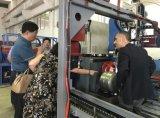 Machine de soudure complètement automatique de corps de cylindre de LPG