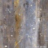 종이 또는 장식 종이 또는 나무 곡물 종이를 인쇄하는 사진 요판