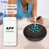 E-Ronic Alexa elétrico de controle de aplicativos habilitados para difusor de aroma