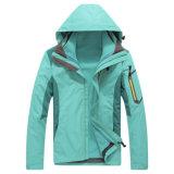 Водоустойчивая куртка /Windproof для Hiking располагаться лагерем