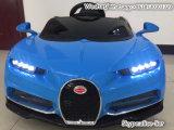 Automobile elettrica elettrica di telecomando dell'automobile dei capretti di stile del Bruce
