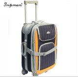 Bagagli Carry-on di rotolamento del carrello di corsa dei bagagli del filatore di Sdk dello stilista