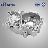 Moulage de pièces métalliques Fabrication OEM Sable moulage sous pression en aluminium personnalisé