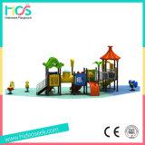 Спортивная площадка цветастых детей напольная для пользы общественного парка