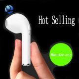 I7 4.1 de Mini van de Hoofdtelefoon Bluetooth Draadloze StereoEarbuds Headsetsbluetooth Oortelefoon van Earbuds voor iPhone 7/7splus