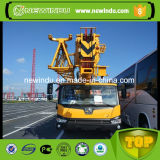 50 тонн Автовышка, мобильный кран для продажи (QY50КА)