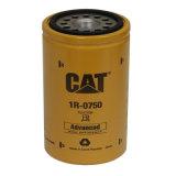 Caterpillar 1R-0750 Eficiencia Avanzada Filtro de combustible del motor Diesel 3208