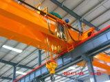 Txk grúa de arriba de la viga del doble de 30 toneladas