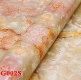 벽 피복, PVC 벽지, Wallcovering 의 벽 종이, 벽 직물, PVC 지면 장, 롤을 마루청을 까는 장을, 벽지 마루청을 깔기