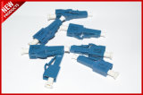 15dB atenuador de Fibra LC Óptico fixo