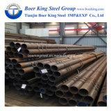 12Cr1movg livraison rapide du tuyau en acier allié de haute qualité sans faille du tuyau en acier allié