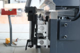 63t2500 de Buigende Machine van de Pijp van het roestvrij staal met Da52s