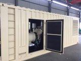 Двигатель Cummins 360квт/450 ква контейнер портативный Silent мощность электрического генератора дизельного двигателя