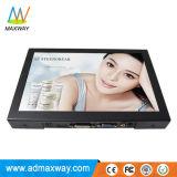 Kleine Grootte Aanraking 1500 van 10.1 Duim de Monitor van CD/M2 LCD met Hoge Helderheid (mw-102MBHT)